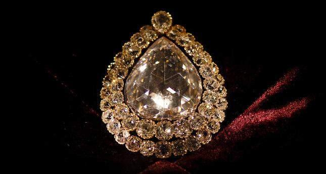 топ капи діамант