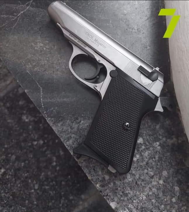 пістолет зброя стріляв стрілянина Одеса Поліція