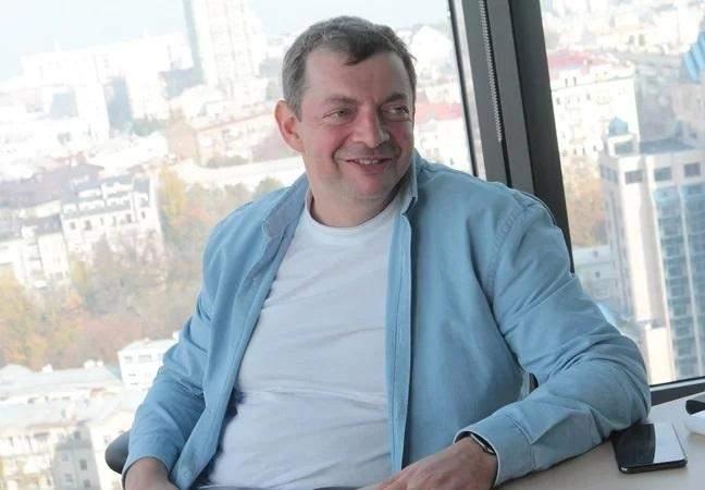 Гороховський