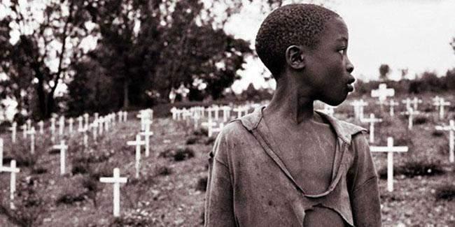 геноцид в руанді