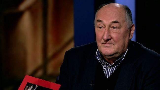 Борис Клюєв помер у 2020 році