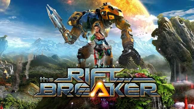 Понад 90% позитивних відгуків: у Steam вийшов науково-фантастичний екшен The Riftbreaker