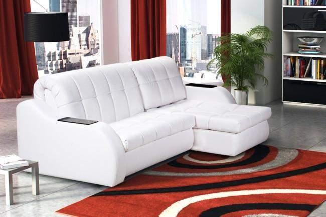 Пример диван-аккордеона