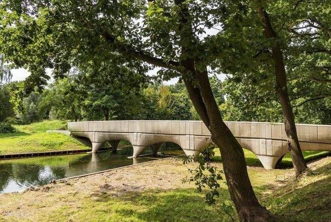 Міст в Нідерландах