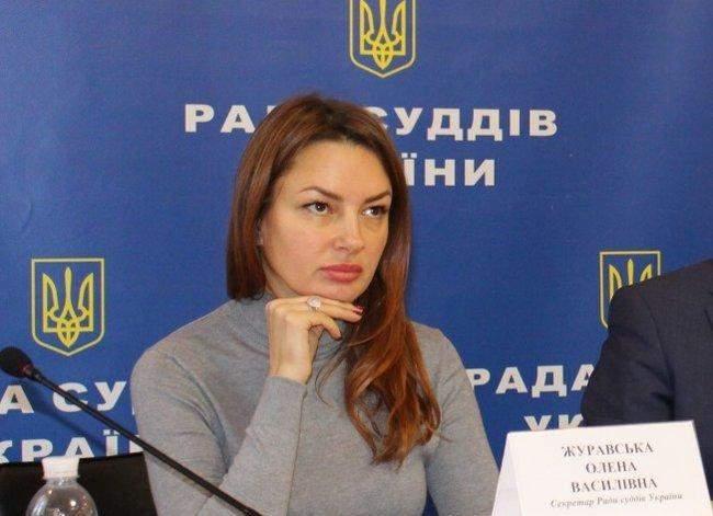 Олена Жураська