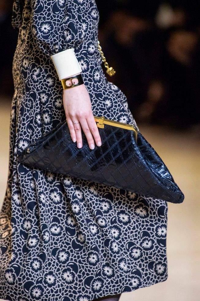 Вінтажні сумки у 2021 році будуть на піку популярності / Marie Claire