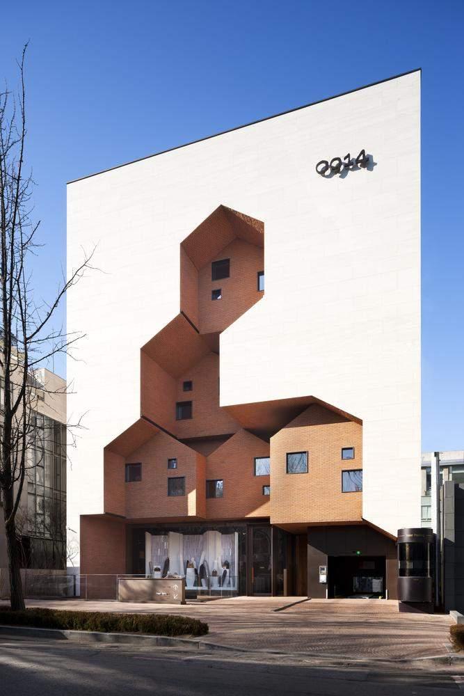 Фасад виглядає вражаюче / Фото Deezen