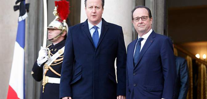 Угроза терроризма будет существовать еще много лет, — Кемерон