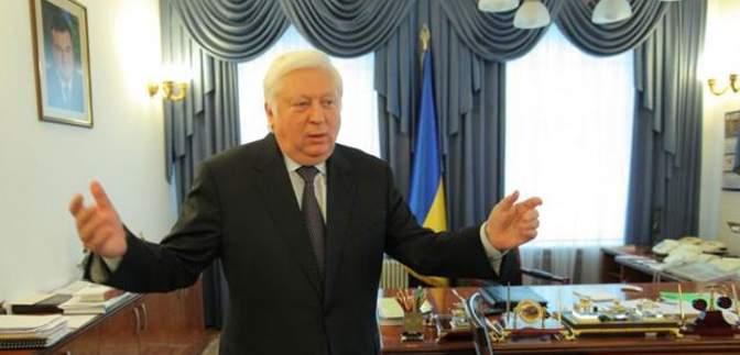 Банк, связанный с Пшонкой, украл у государства 65 миллионов гривен, — СБУ