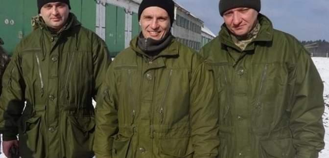 """Кошулинського та ще двох екс-нардепів зі """"Свободи"""" мобілізували"""