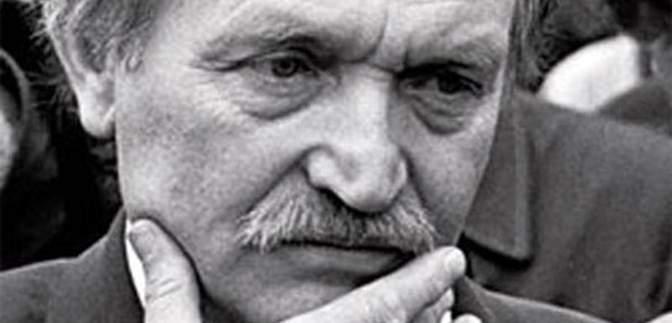 16 років без лідера українського духу. Річниця смерті В'ячеслава Чорновола
