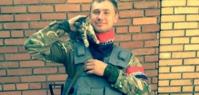 """""""Киборг"""" обвинил украинскую власть в связях с Путиным"""
