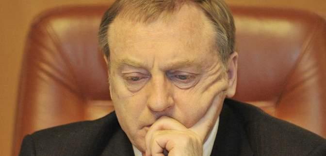 Суд оставил Лавриновича без дома и трех автомобилей