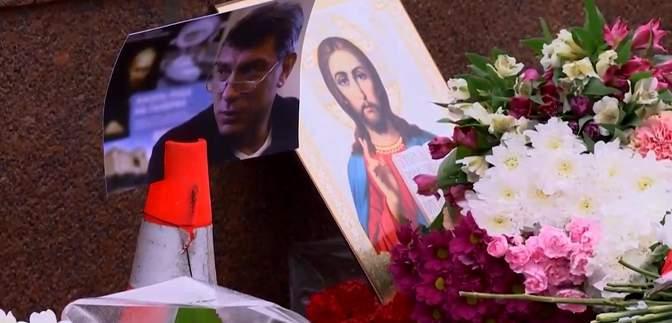 В России назвали организатора убийства Немцова