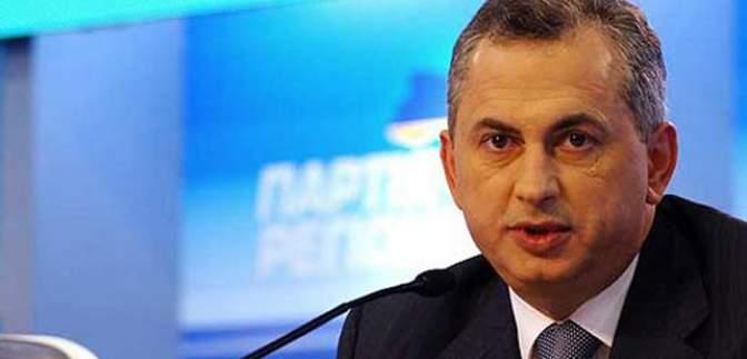Друг Ахметова пропонує скасувати посаду президента