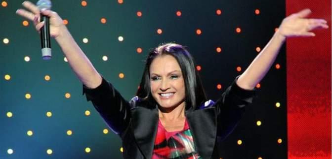 София Ротару поздравит россиян с Новым годом