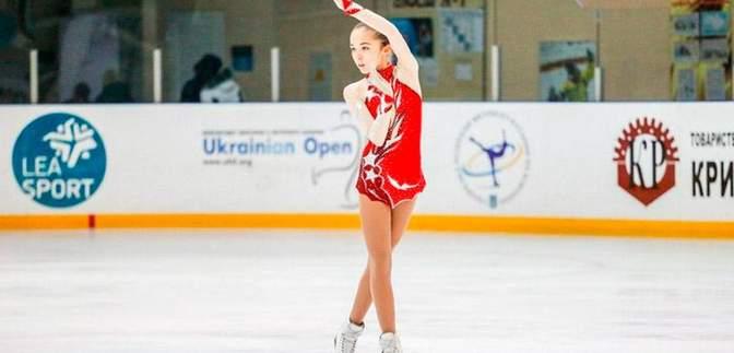 Сенсація у фігурному катанні: чемпіонці України лише 14 років