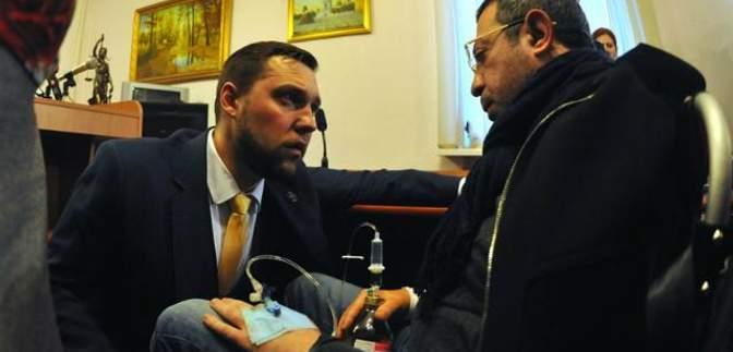 """Суд постановил """"закрыть"""" дело Корбана"""