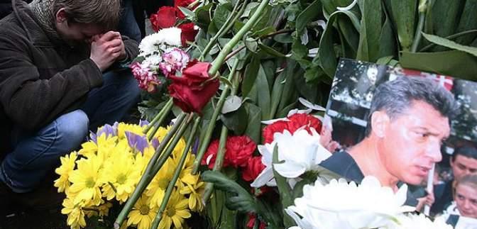 В России назвали заказчика убийства Немцова