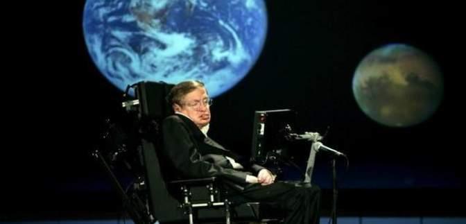 Знаменитый ученый назвал три угрозы человечеству