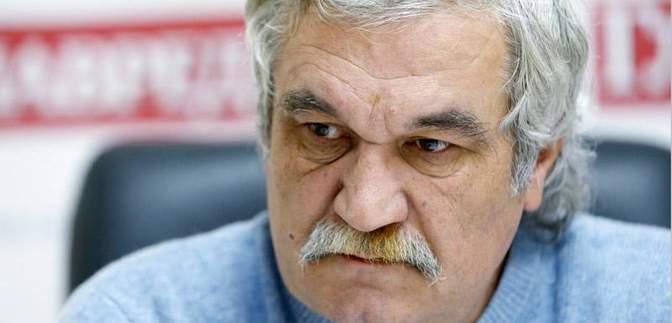 Україна втратить території, — Шкляр
