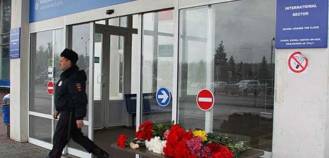 Аеропорт у Ростові досі не відкрили: на суд до Савченко їдуть заздалегідь