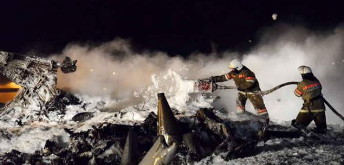 Нелюдський крик – останні секунди перед катастрофою у Ростові