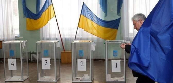 ЦИК обнародовала явку избирателей в Луганской области