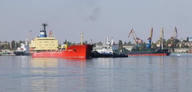 Причина обысков в Николаевском порту известна, — Ольга Варченко