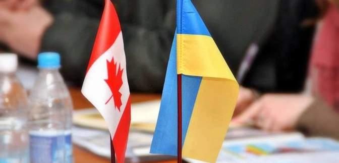Канада розпочала процес імплементації Угоди про вільну торгівлю з Україною