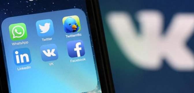 Росія може заборонити Facebook і Twitter, – ЗМІ