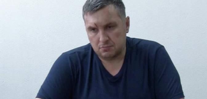 """Кримський """"диверсант"""" Панов розповів шокуючі подробиці катувань з боку ФСБ (18+)"""