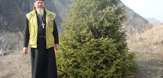 Російський священик звинуватив у падінні Ту-154 євреїв