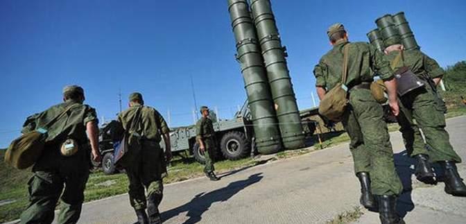 Россия приведет противовоздушную оборону в повышенную готовность
