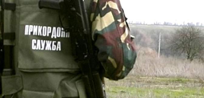 Россия неожиданно активизировала военную технику на админгранице с Крымом