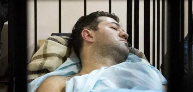 Суд объявил об аресте Насирова без него