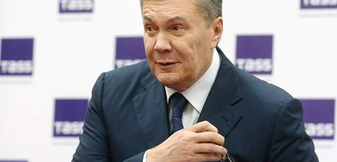Нардеп натякнув, що Росія планує ліквідувати Януковича