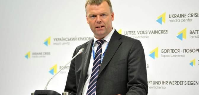 Підрив місії ОБСЄ на Луганщині – не нещасний випадок, – Хуг