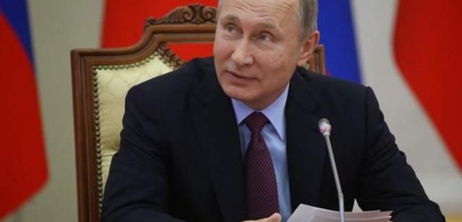 Роль Путина: режиссер из США рассказал, кто бы мог сыграть президента России