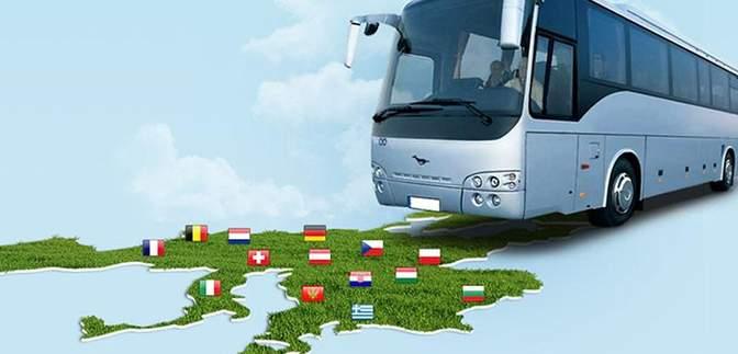 Українські туристи застрягли поблизу Румунії через зниклого водія автобуса