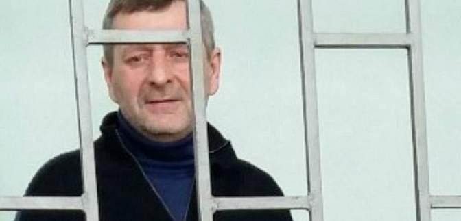 Российский пленник Чийгоз выступил с последним словом в суде: текст проникновенной речи