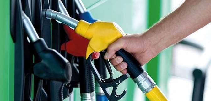 В Крыму бензин стал дефицитом