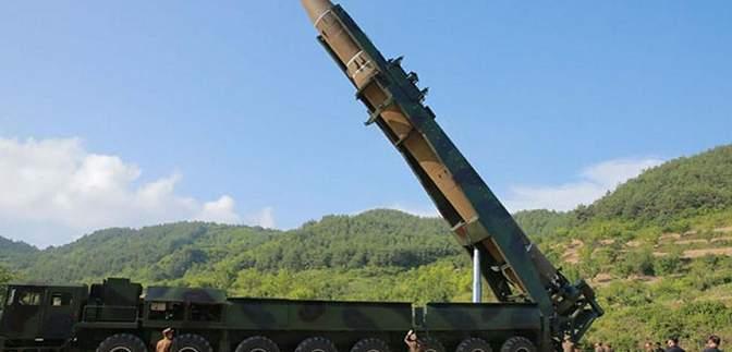 Как украинские двигатели для ракет попали в КНДР: немецкий ученый выдвинул версию