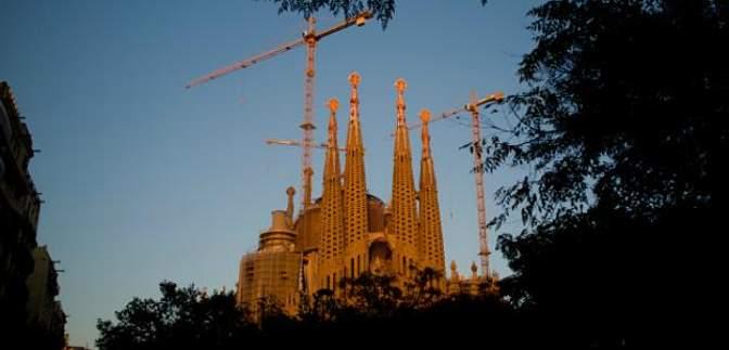 Теракт в Барселоне: террористы планировали взорвать один из самых известных храмов мира