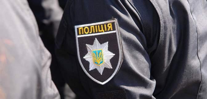 Поліція підтвердила огляд автоколони, яка їхала зустрічати Саакашвілі