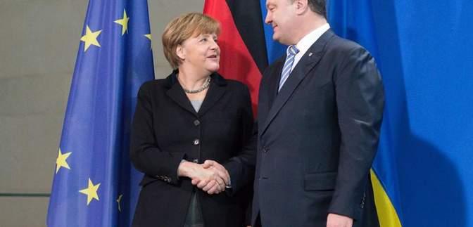 После выборов в Бундестаг украинско-немецкие отношения останутся неизменными