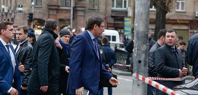 В России отреагировали на результаты украинского следствия касаемо убийства Вороненкова