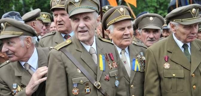 У Харкові пройшла акція з нагоди 75-річчя створення УПА