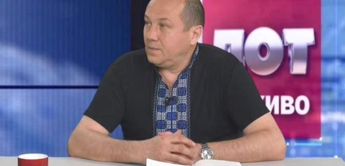 Кому выгодно убийство Самарского: нардеп назвал фамилию