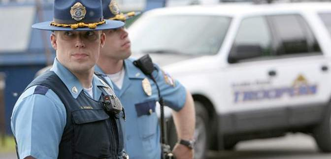 Стрілянина в Техасі: стрілок був раніше засуджений за насильство
